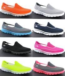 skechers new shoes. skechers go walk 2 - walking shoes new