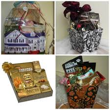 corporate and gourmet gift baskets