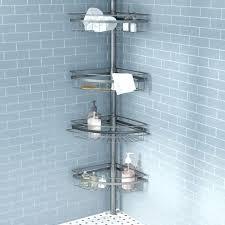 bathroom shower caddy shower bathroom shower caddy rust proof