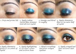 tutorial metallic eyes ment to vote for nitya help her win the bridal eye makeup
