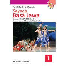 Contoh soal geguritan kelas 4 sd. 0044180070 Sayaga Basa Jawa Kanggo Sma Ma Kls X K2013 Buku Erlangga Shopee Indonesia