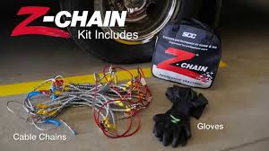 Z Chain