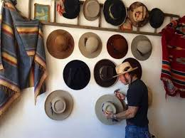 hat stand wall off 73