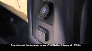 2015 dodge journey electrical power outlets youtube 2015 Dodge Journey Fuse Box Location 2015 dodge journey electrical power outlets 2016 dodge journey fuse box location