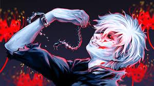 Desktop Backgrounds - tokyo ghoul ...