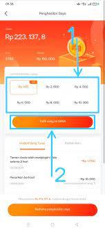 Gimana nih saldo kalian di aplikasi helo, saya rasa uang yang kalian kumpulin di aplikasi helo sudah cukup banyak. Cara Mencairkan Uang Di Aplikasi Helo Melalui Dana Berbagi Ilmu