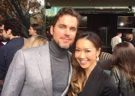 "Dr. Christine Choe on Twitter: ""A HUGE Thank You to @MattBomer for being so  kind to your fan! You made my day!… """