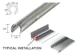 sliding glass door track cover attractive marvelous door track repair decorative sliding glass door track repair
