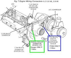 dodge ram engine diagram 1998 dodge dakota engine diagram 1998 wiring diagrams online