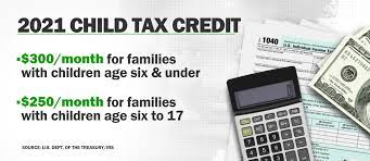 expect their next Child Tax Credit payment