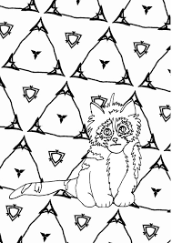 Small Picture Free illustration Mandala Coloring Page Free Image on Pixabay
