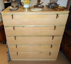 com itm mid century modern blonde wood fashion trend by johnson carper furniture chest 142365187101 the ad below shows this chest to the
