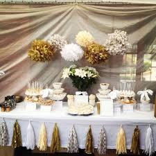 photo 3 of 8 beautiful 50th anniversary decoration ideas 3 polkadot parties 50th wedding anniversary entertaining ideas in anniversary
