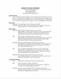 Sample Email To Send Resume To Recruiter Graduate School Resume Template Fresh Cv Template Graduate School 88