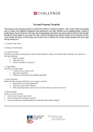 Business Proposals Templates Business Proposal Template Fotolip