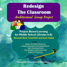 Project Powerpoint Classroom Re Design Group Project Using Ms Word Powerpoint Excel