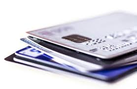 go to creditcards homepage