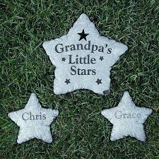 personalized stepping stones garden the gardens customized uk customized stepping stones