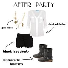 graduation after party ittybittypartycommittee after party look 1