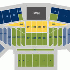 Timonium Fairgrounds Concert Seating Chart Extraordinary Mid State Fair Concert Seating Capacity Mid