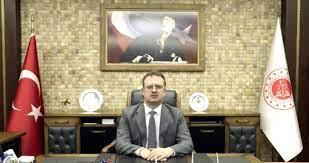 Adalet Bakan Yardımcılığına atanan Şaban Yılmaz kimdir? - Haberler