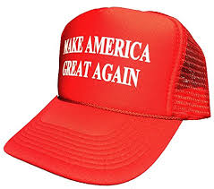 Image result for make america great again hat