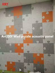 china ce 100 pet polyester fiber wall acoustic panel soundproof wall panel ceiling panel decoration panel china acoustic panel wall panel