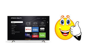 hitachi 55 class 4k uhd tv with roku 55r7. hitachi 55r7 4k ultra hd roku smart led tv review 55 class 4k uhd tv with 55r7 4