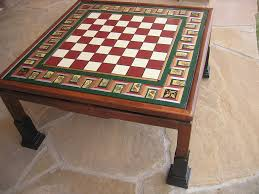 alice in wonderland furniture. alice in wonderland chess table furniture a