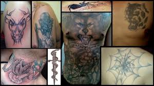 тюремные наколки и их значения тату по понятиям часть 4 наколки с животными