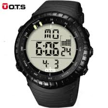 coolest smart watches online coolest smart watches for christmas gift top brand ots cool black mens fashion led digital swimming climbing outdoor smart watch man sports ots watches