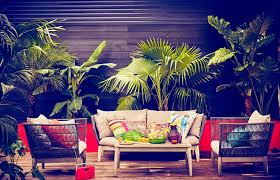 it s great outdoors continue to enjoy your garden with the use of brightening lighting and