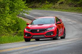 it Cars — The 2018 Honda Civic Type R Hits the US Market...