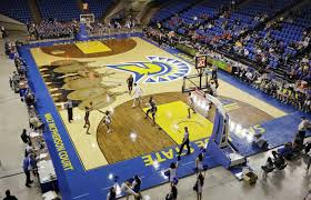 Fiu Basketball Court Designs Courting A New Look In Basketball Floor Design