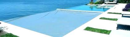 retractable pool cover. Retractable Pool Cover Cost Automatic Covers