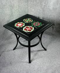 impressive on patio accent table metal accent table side table coffee table patio table with outdoor design pictures