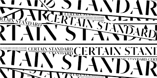 Certain Standard | LinkedIn