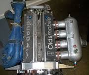 quad 4 engine very early experimental quad 4 racing engine