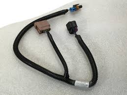 new 2007 2014 cadillac escalade fog light wiring harness extension 2007 2014 cadillac escalade fog light wiring harness extension new genuine oem