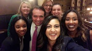 """Bobbi Dillon on Twitter: """"Proud to head up @JohnCranley's City Hall staff,  which means I get to work with all of these talented women!  #internationaldayofthegirl… https://t.co/NSctSD89rZ"""""""