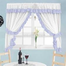 Kitchen Curtain Designs And Small Kitchens Design Meant For Organizing The  Formation Of Luxurious Ornaments In Your Surprising Home Kitchen 28