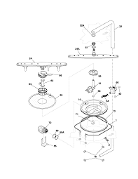 frigidaire pldb999cc0 timer stove clocks and appliance timers pldb999cc0 dishwasher motor pump parts diagram