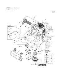 20 hp kohler engine diagram snapper zero turn riding mower parts model 5900692
