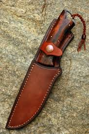 Knife Sheath Patterns Magnificent Custom Leather Knife Sheath Patterns New 48 Best Knives Images On