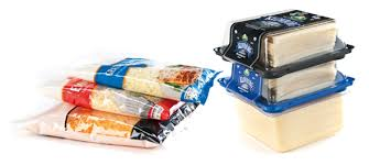 Modified Atmosphere Packaging Of Grated And Sliced Cheese