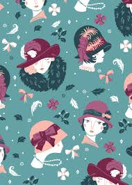 Fashion Patterns Magnificent Design Inspiration