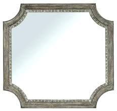 wall mirrors traditional wall mirrors shaped mirror by totally kids classic restoration hardware