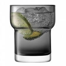 <b>Набор</b> из 2 <b>стаканов utility 300</b> мл серый - Kupiwoll