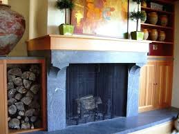soap stone fireplace soapstone fireplace craftsman living room cost of soapstone fireplace surround