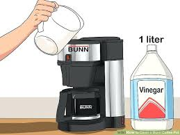 bunn coffee carafe image titled clean a pot step cleaner